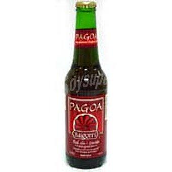 PAGOA Baigorri Cerveza vasca Botellín 33 cl