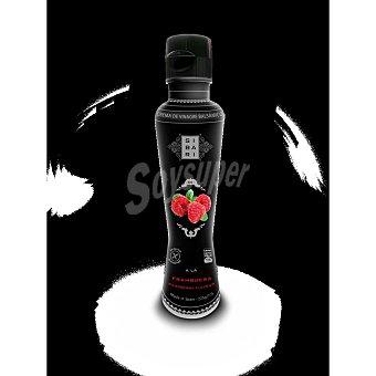 SIBARI Crema de vinagre balsámico a la frambuesa Botella 225 g