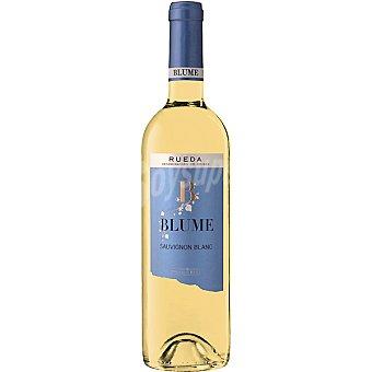 Blume Vino blanco sauvignon blanc D.O. Rueda Botella 75 cl