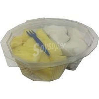 Vital fruta Piña-coco 400 g