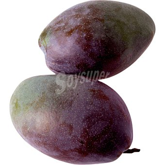 Mangos selección al peso 1 kg