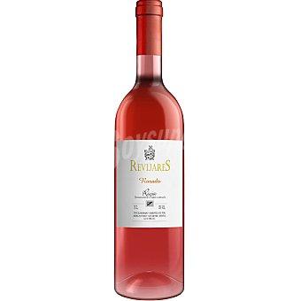 Revijares Vino rosado D.O. Rioja Botella 75 cl