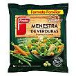 Menestra de verduras 1 kg Findus