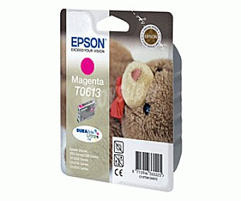 Epson Cartucho D88/D68 Magenta 1u