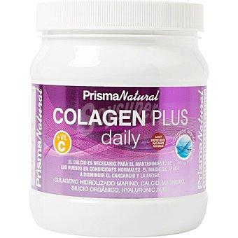 Prisma natural Colagen Plus Daily ayuda a retrasar el paso del tiempo sabor a frutos rojos envase 300 g