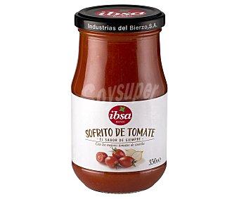 Ibsa Sofrito de tomate del Bierzo Tarro 350 g