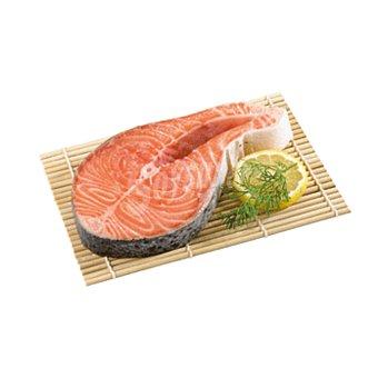 Rodaja de salmon Bandeja 375 gr