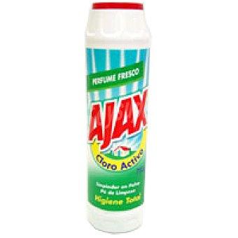 Ajax Limpiador desengrasante polvo Botella 750 g