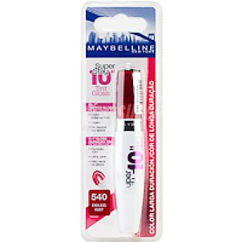Maybelline New York Gloss Superstay 540