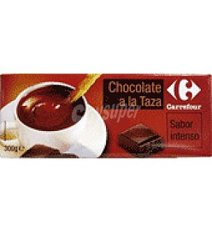 Carrefour Chocolate a la taza 300 g