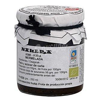 Nahera Mermelada ecológica de kiwi Tarro 290 g