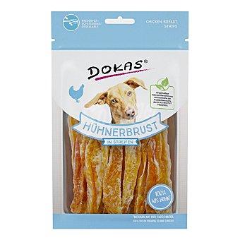 Dokas Sticks de pollo para perros Envase 70 g