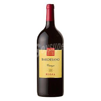Bardesano Vino D.O. Rioja tinto crianza 1,5 L 1.5 l