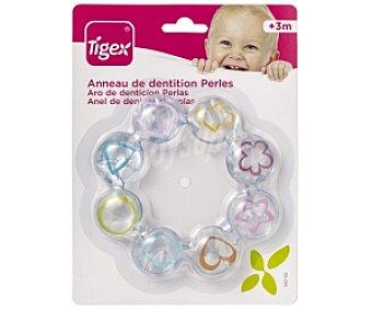 TIGEX Aro dentición perlas 1 Unidad