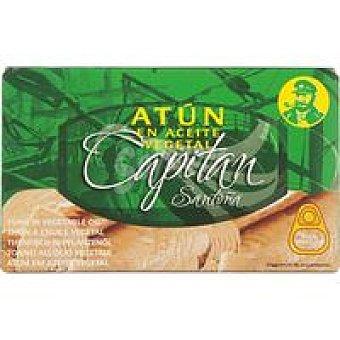 Hoya Atún en aceite vegetal Lata 111 g
