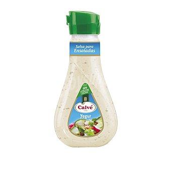 Calvé Salsa de yogur Bote 235 ml
