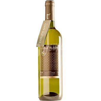 Contiempo Vino blanco moscatel afrutado D.O. Valle de Guimar botella 75 cl Botella 75 cl