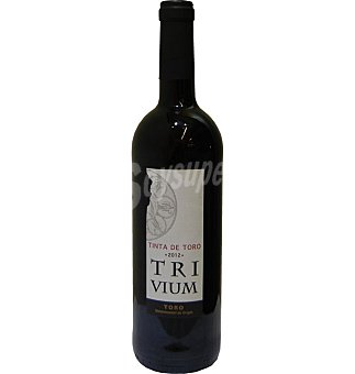 TRIVIUM Vino toro tinto 75 CL