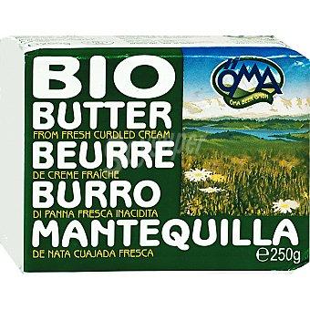 Natursoy bio mantequilla Envase 250 g