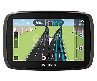 """TOMTOM Start 40 GPS con mapas del sur de Europa, pantalla táctil de 4,3""""."""