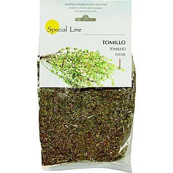 Special Line Infusión té verde Bolsa 50 g
