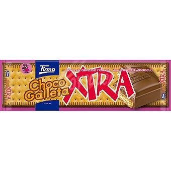 Tirma Choco-galletas Extra chocolate con leche Tableta 220 g