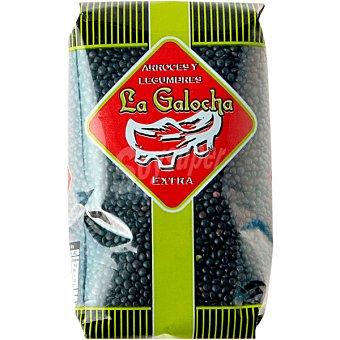 LA GALOCHA lenteja caviar 500 g