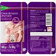 Cintas de bacon ahumado Pack 2 tarrina 50 g El Corte Inglés