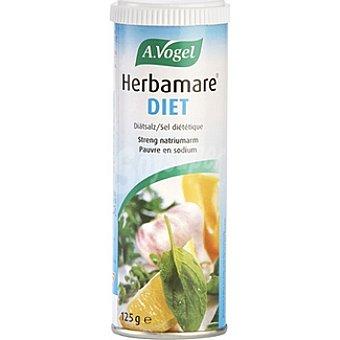 A.VOGEL Herbamare Diet Sazonador vegetal biológico Envase 125 g