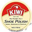 Crema para calzado color Incoloro 50 ml Kiwi