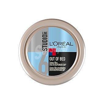 Studio Line L'Oréal Paris Crema-fibra out of bed efecto despeinado Tarro 150 ml