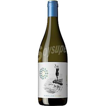 ACROLLAM vino blanco ecológico de la Tierra de Mallorca  botella 75 cl