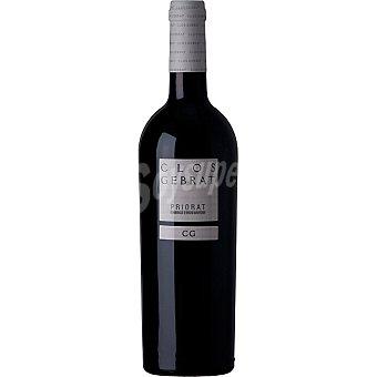 CLOS GEBRAT Vino tinto joven D.O. Priorato botella 75 cl