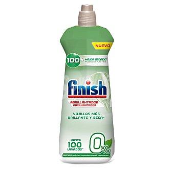 Finish Abrillantador de lavavajillas 0% Calgonit Finish 400 ml