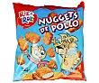 Nugget de Pollo auchan RIK & ROK 400 Gramos (4,12€/KG) 400g Rik&Rok Auchan