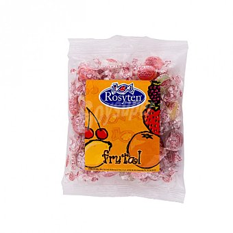 Rosyten Caramelo frutal 250 g