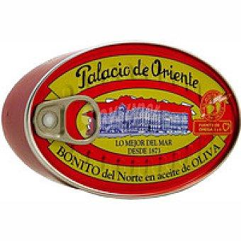 Palacio de Oriente Bonito en aceite de oliva Lata 228 g