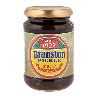 Crosse & Blackwell Branston Pickle Crosse Blackwell Tarro 310 g