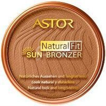 Astor Polvos Bronzer 002 Pack 1 unid