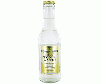 FEVER TREE Indian Tónica Botellín 20 cl