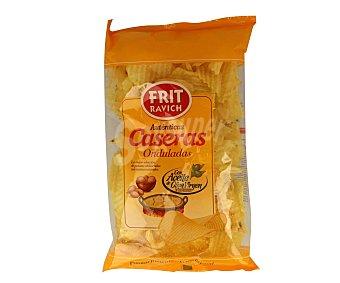Frit Ravich Patatas onduladas caseras Bolsa 170 g