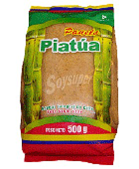 PIATUA Panela granulada 500 GRS