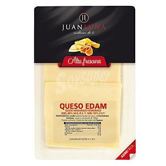 Juan Luna Queso Edam en lonchas 200 g