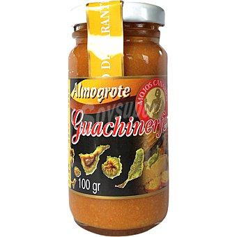 Guachinerfe Salsa almogrote bote 100 g Bote 100 g