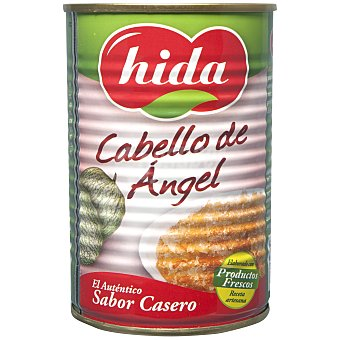 Hida Cabello de ángel Lata 520 g