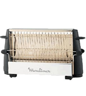 Moulinex Tostador A15451 moulinex