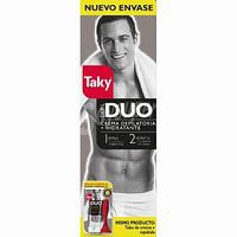 TAKY Men Crema depilatoria para ducha Tubo 200 ml