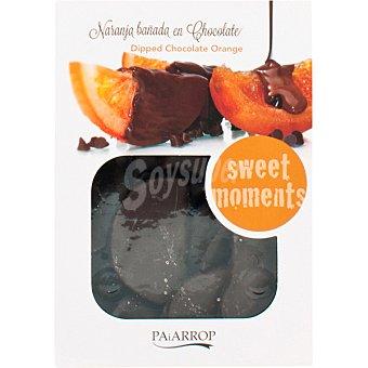 PAIARROP Naranja bañada en chocolate Estuche 200 g
