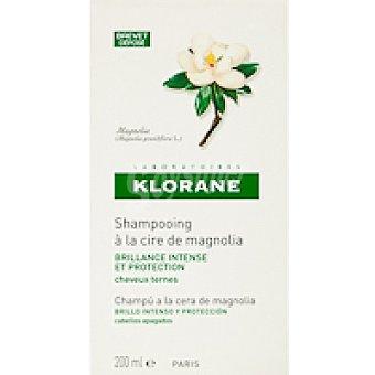 Klorane Champú de magnolia Bote 200 ml