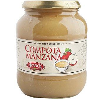 Aranca Compota de manzana Frasco 680 g